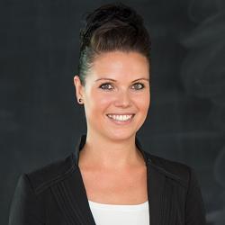 Prof. Dr. Stefanie Paluch